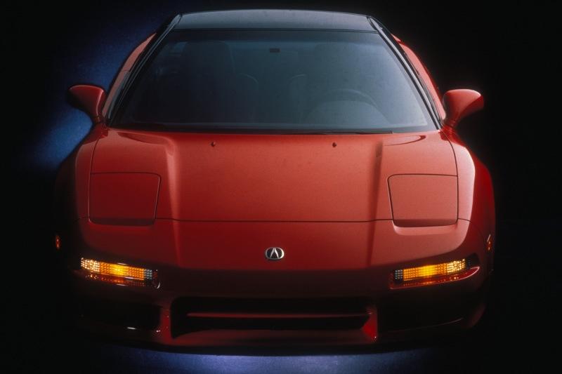 30 năm trước, Acura NSX đã thay đổi định nghĩa về siêu xe mãi mãi