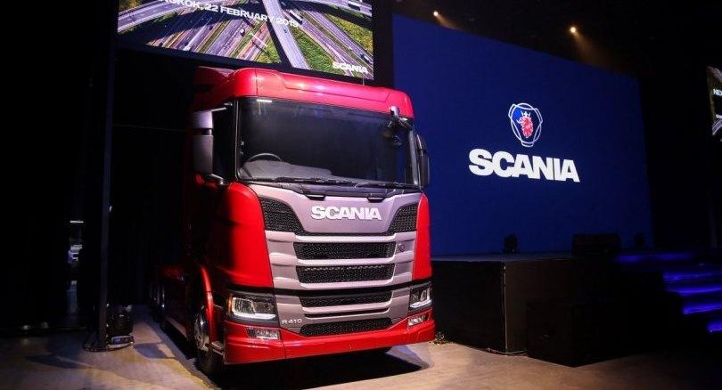Thái Lan trở thành công xưởng sản xuất xe tải khu vực Đông Nam Á