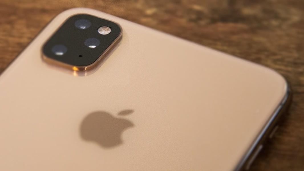 iPhone 11 sẽ có công nghệ kỳ lạ, mở ra hướng đi mới?