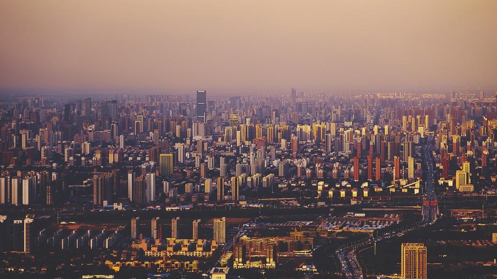 Những siêu đô thị Trung Quốc đông dân hơn một quốc gia