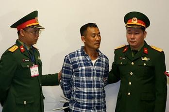 Bộ Quốc phòng bắt bị can Lê Quang Hiếu Hùng có lệnh truy nã quốc tế