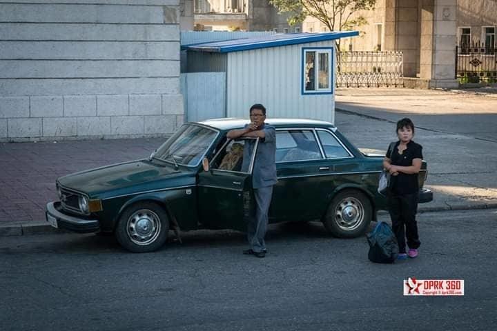 Xe hơi Triều Tiên giá rẻ nhưng chưa chắc có xăng để đi