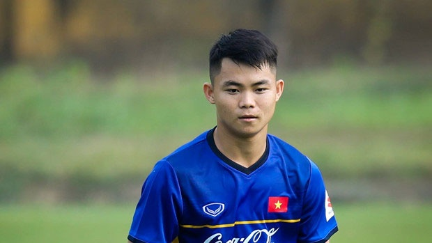 Tân binh U23 Việt Nam: 'Thái Lan nhỉnh hơn chúng ta về trình độ'
