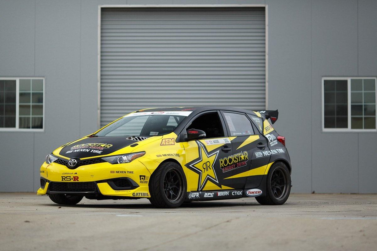 Toyota Corolla độ 1.000 mã lực, giá gấp đôi Camry đời mới