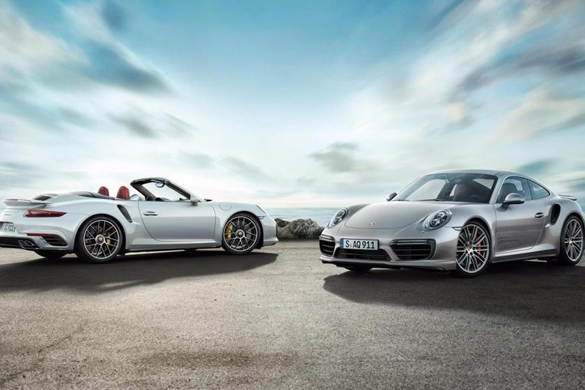 Porsche 911 mạnh 1.200 mã lực muốn phá kỷ lục tốc độ
