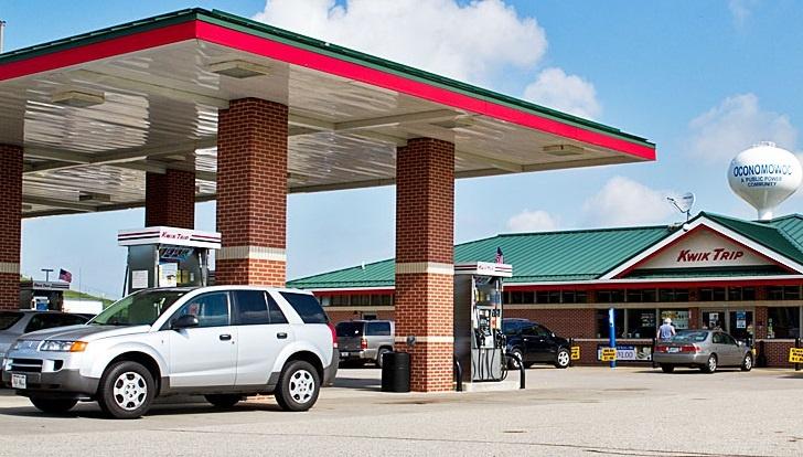 23 lần quỵt tiền xăng, chủ xe bị cảnh sát Mỹ bắt giam