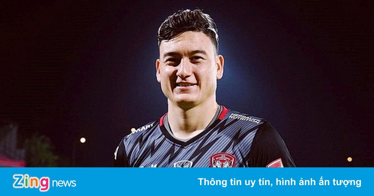FIFA xử Văn Lâm thắng trong vụ kiện với Muangthong