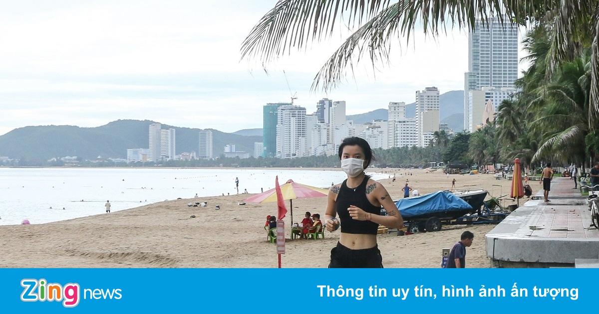 Khánh Hòa đề xuất Chính phủ cho đón khách du lịch quốc tế