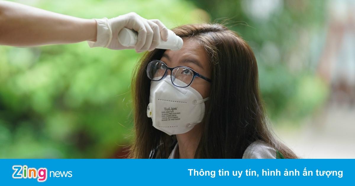 Các trường ở TP.HCM lên kịch bản tiêm vaccine cho học sinh