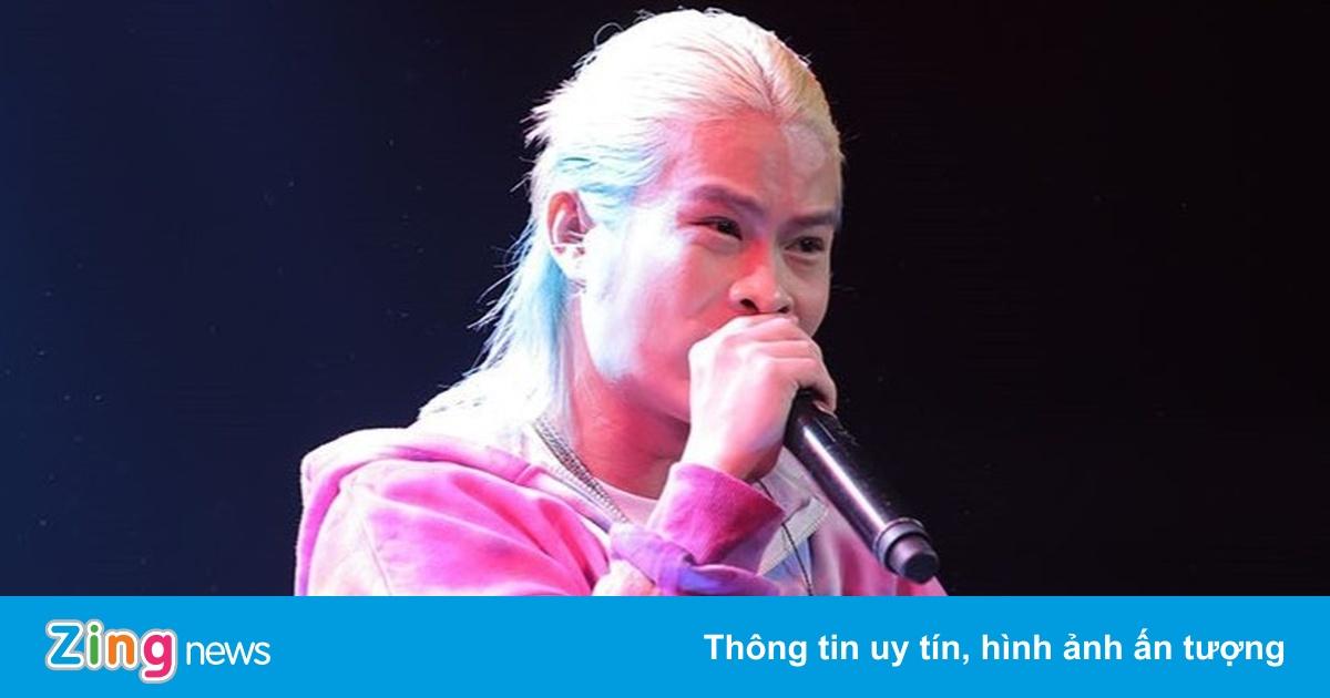 Phong cách của dàn thí sinh Rap Việt