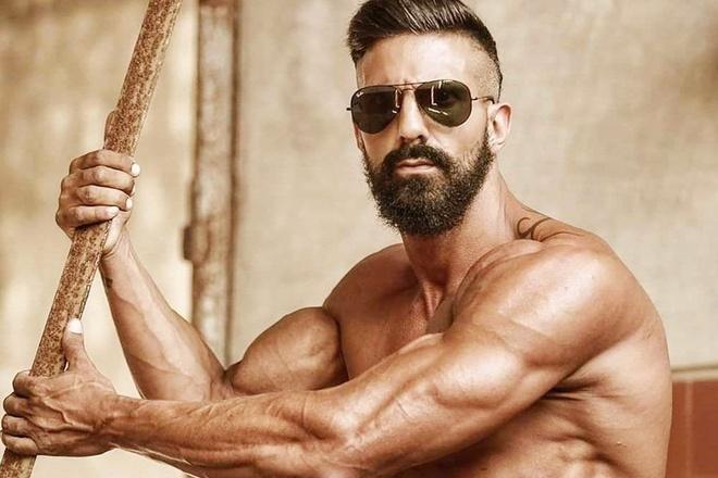 5 mẹo giúp phái mạnh cạo râu đúng cách