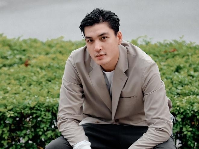 Quang Đại: 'Nếu là một giọt nước, bạn sẽ gọi tên mình là gì?'