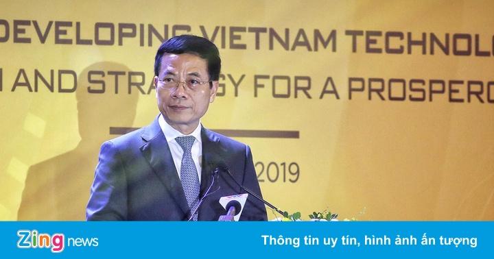 'Make in Vietnam' - chiến lược liên quan tương lai, vận mệnh đất nước