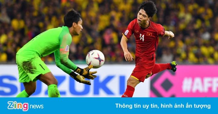 """""""Tuyển Việt Nam không nên tìm kiếm một trận hòa ở Mỹ Đình"""""""