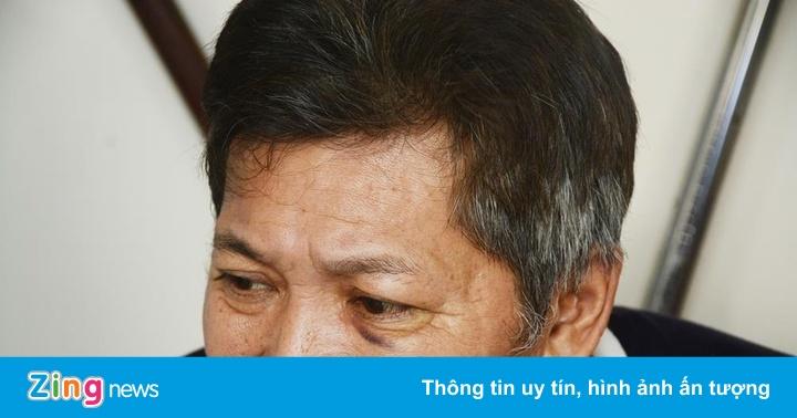 Võ sư Việt nói về lý do bị đánh hội đồng