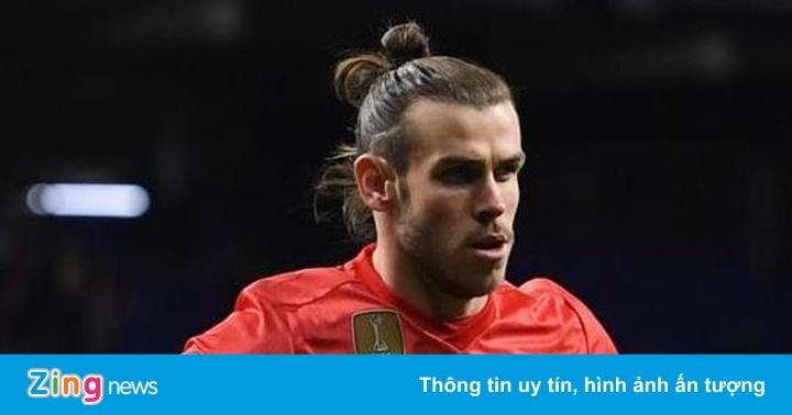 Bale bình thản tập luyện giữa tin đồn sắp bị đẩy sang Trung Quốc