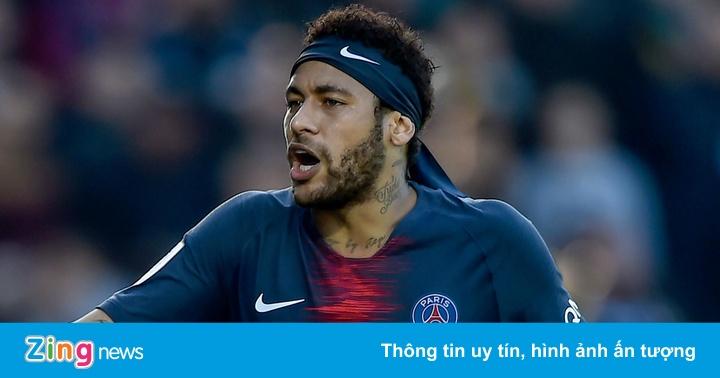 ''Neymar đã quá tệ với Barcelona''