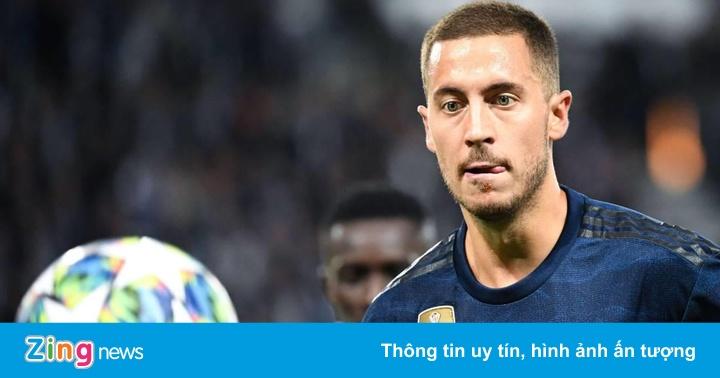 Hazard cần cho thấy 100 triệu euro của Real không vô nghĩa