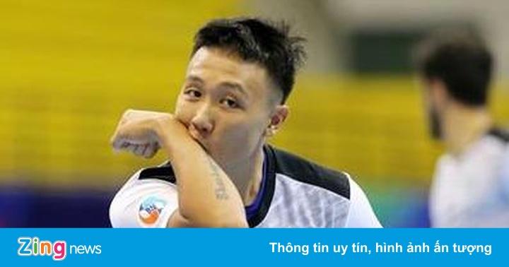 Nhiều khán giả không được vào xem trận futsal Việt Nam - Australia