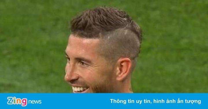 CĐV mượn Son Heung-min để mỉa mai Sergio Ramos