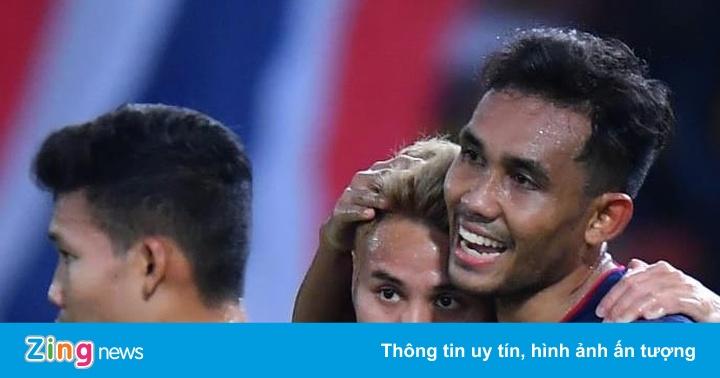 """""""Tuyển Thái Lan sẽ thắng Malaysia cách biệt 2 bàn"""""""