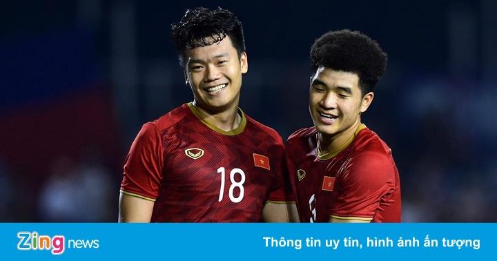 'Đẳng cấp của U22 Việt Nam khác xa U22 Campuchia'