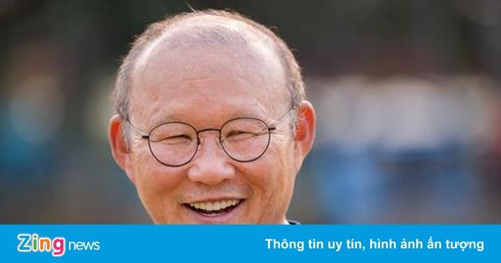'Park Hang-seo đang nằm trong top những HLV hay nhất châu Á'