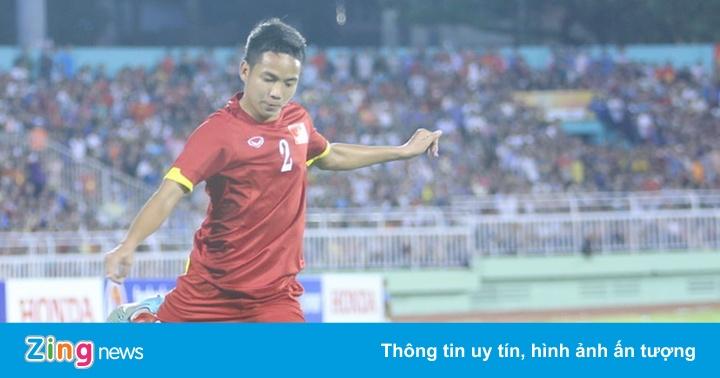 Trò cưng Miura xúc động khi trở lại tuyển Việt Nam sau 2 năm