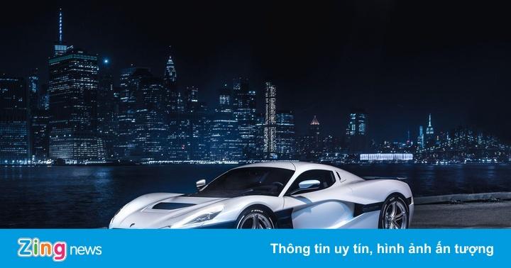 Hyundai và Kia 'đốt' 85 triệu USD phát triển xe thể thao chạy điện