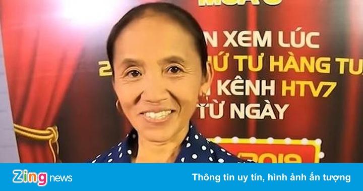 Bà Tân Vlog thi Thách thức danh hài mùa 6