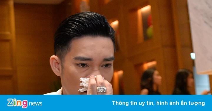 Quang Hà: 'Không thể ngờ Cung Văn hóa Việt Xô lại bị cháy'