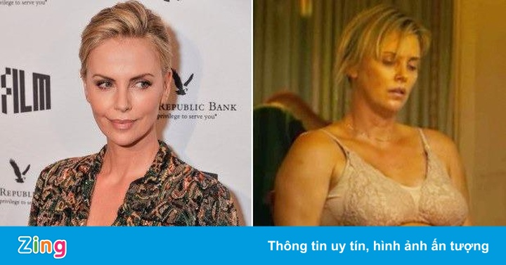 Hành trình thay đổi cân nặng khắc nghiệt của loạt sao Hollywood