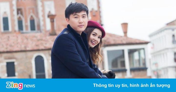 Ngọc Anh: 'Tôi và Tô Minh Đức có con nhưng chưa từng nói về đám cưới'