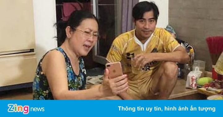 Mẹ Ngọc Lan khen Thanh Bình sau khi ly hôn con gái