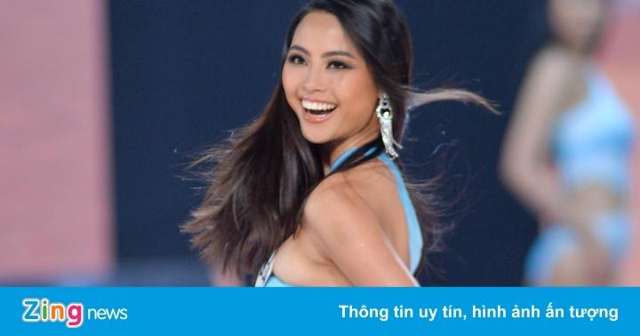 45 người đẹp Hoa hậu Hoàn vũ Việt Nam nóng bỏng với bikini