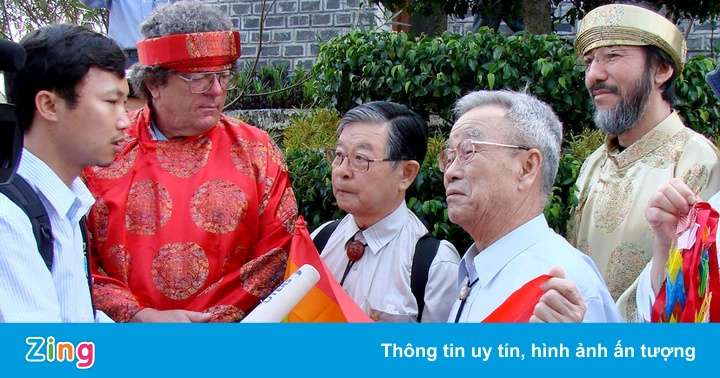 Báo chí quốc tế đổ về Quảng Ngãi đưa tin dịp 50 năm thảm sát Mỹ Lai