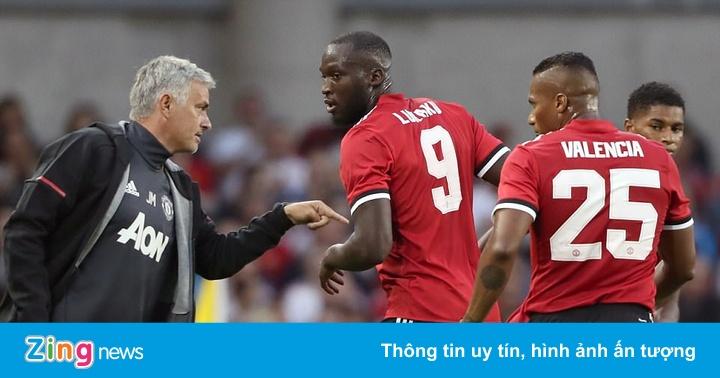 Man Utd đón loạt viện binh trở lại trước trận gặp Derby County
