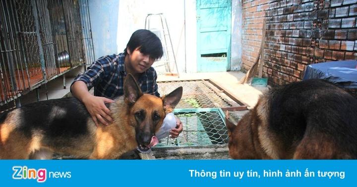 Trai Dep Phoi Giong 13 Min