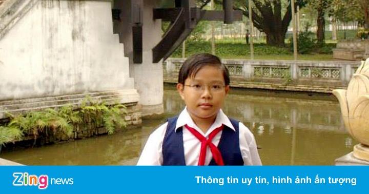 Thần đồng Việt đặt mục tiêu gì cho năm học mới?