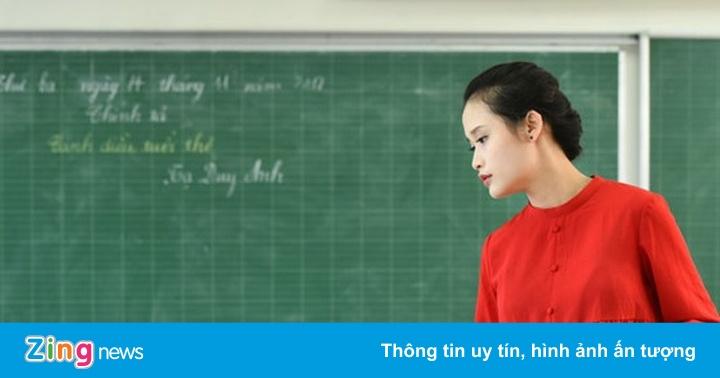 Đào tạo giáo viên trực tuyến cho chương trình phổ thông mới