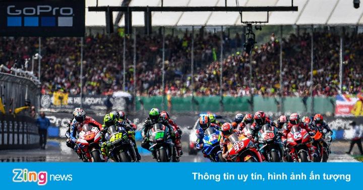 Đường đua F1 giúp giấc mơ MotoGP thành hiện thực ở Việt Nam?