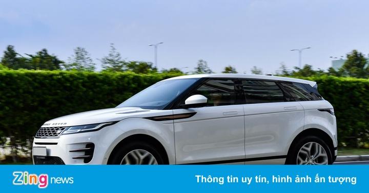 Những mẫu SUV cỡ nhỏ tầm giá 3 tỷ đáng chú ý tại Việt Nam