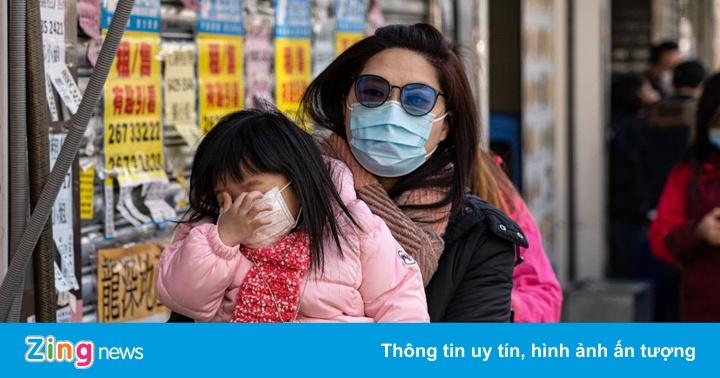 Cha mẹ Hong Kong không trả tiền cho trường vì con nghỉ tránh corona