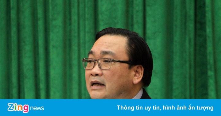 Bí thư Hà Nội: Vụ việc ở Đồng Tâm là bài học lớn