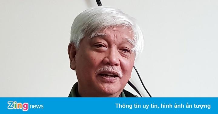 Ông Dương Trung Quốc và 2 câu chuyện về cố Thủ tướng Phan Văn Khải