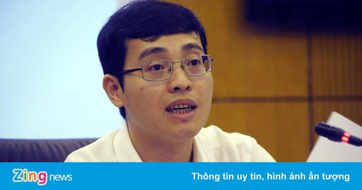 Bộ Tư pháp xin lỗi người trúng tuyển hiệu trưởng Đại học Luật Hà Nội
