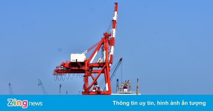 Phát hiện hàng loạt sai phạm khi cổ phần hóa cảng Quy Nhơn