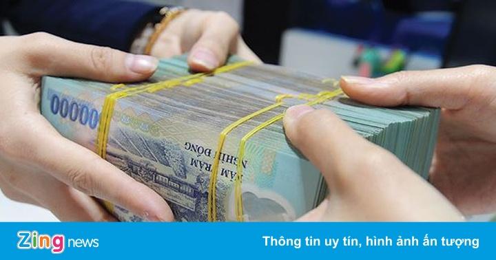 Quỹ ngoại sang tay hàng trăm tỷ cổ phiếu VPBank