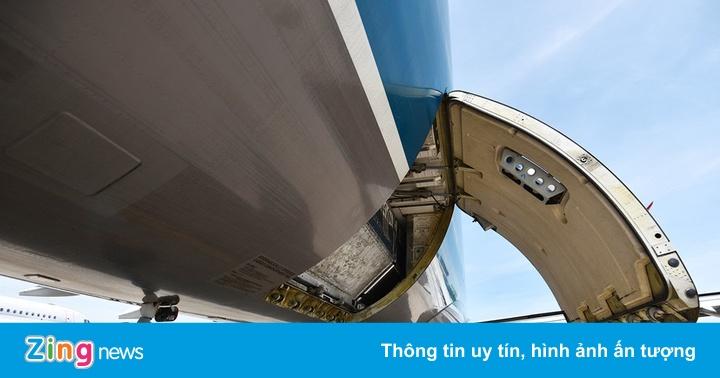 Thu nhập đến 240 triệu đồng/tháng trong ngành phụ trợ hàng không Việt