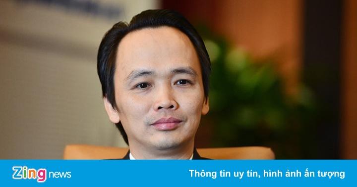 Vợ ông Trịnh Văn Quyết muốn bán sạch vốn khỏi công ty chồng